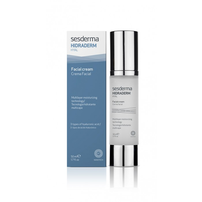 Hydration - Antiageing
